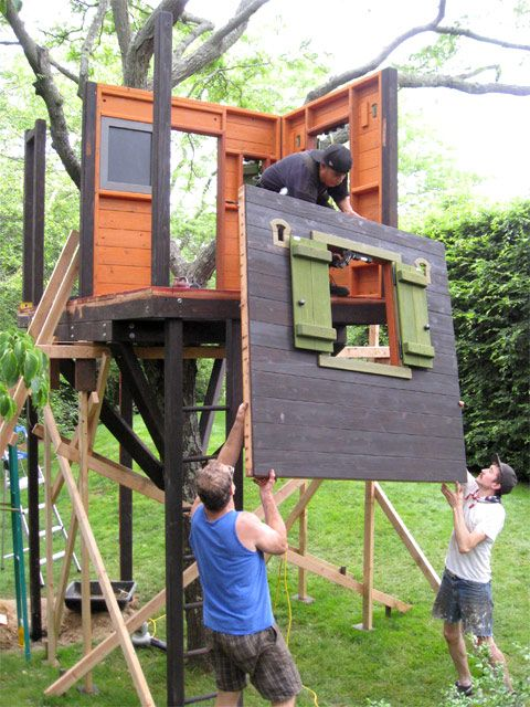 Barbara+Butler-Extraordinary+Play+Structures+for+Kids+-Long+Island+Tree+House