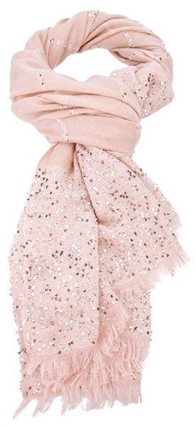 @Lindsay Dillon Dillon Wenaas I just saw a girl wearing a similar scarf! Love it!