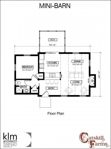 Pinterest the world s catalog of ideas for Barn guest house plans