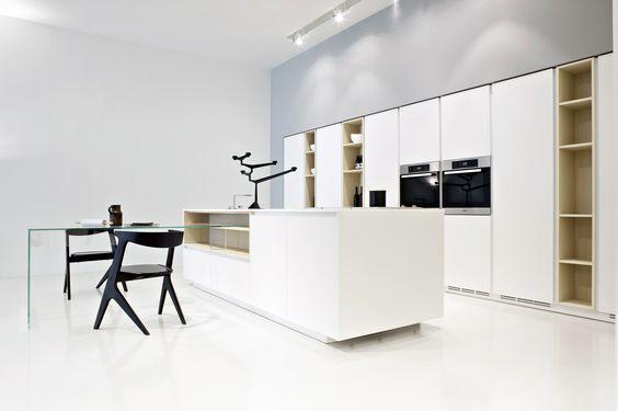 K_Goccia Vetro Contemporary Italian Furniture available through Selene www.selenefurniture.com