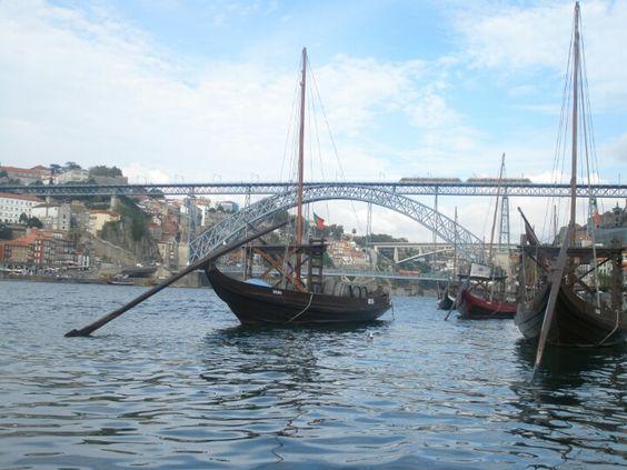 In Oporto 2012