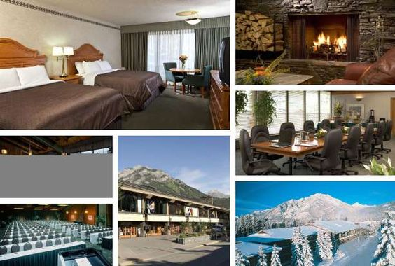 Compare the prices of 63 hotels in Banff, Canada. Find the cheapest rate from millions of accommodation deals and save with trivago.co.uk