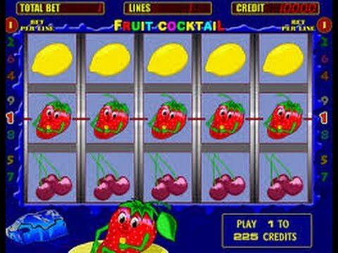 автоматы игровые без регистрации играть