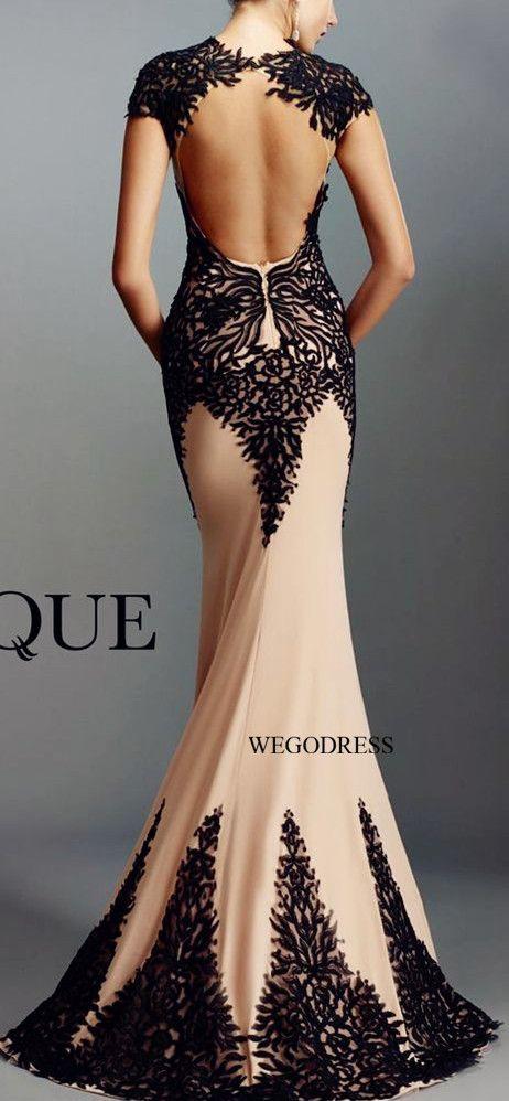 Unique Couture Prom Dresses 111