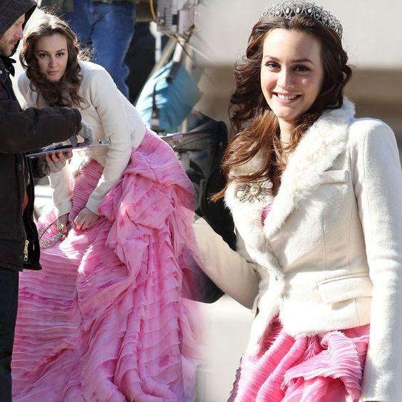 Blair - princesa de Upper East Side