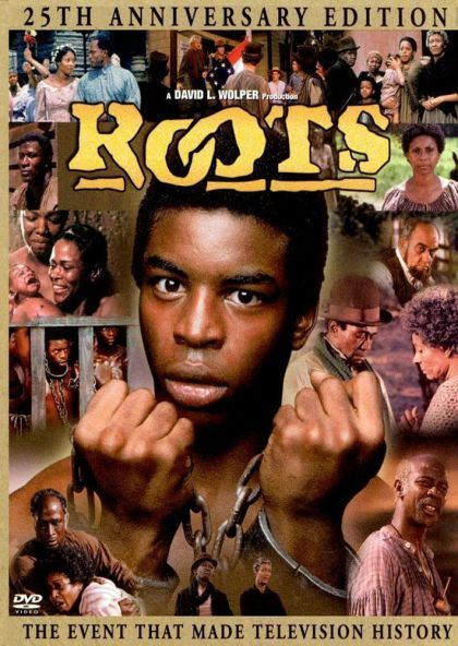 roots the movie full version slavery in america