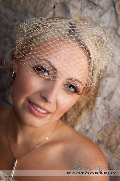 Bridal Makeup by Jessica's Beauty Service