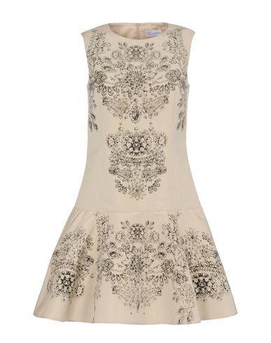 "REDValentino - Dress . "" Jewelry "" Print .   POLY FAILLE * IVORY *  http://store.valentino.com/item/store/REDValentino/tskay/B60ACEA7/cod10/34359581BP/mm/3313/sts/areaid/74/id_code/4927591_3092_2_BP_426"