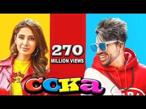 Coka Sukh E Muzical Doctorz Alankrita Sahai Jaani Arvindr Khaira Latest Punjabi Song 2019 Youtube With Images Mp3 Song Dj Songs Songs
