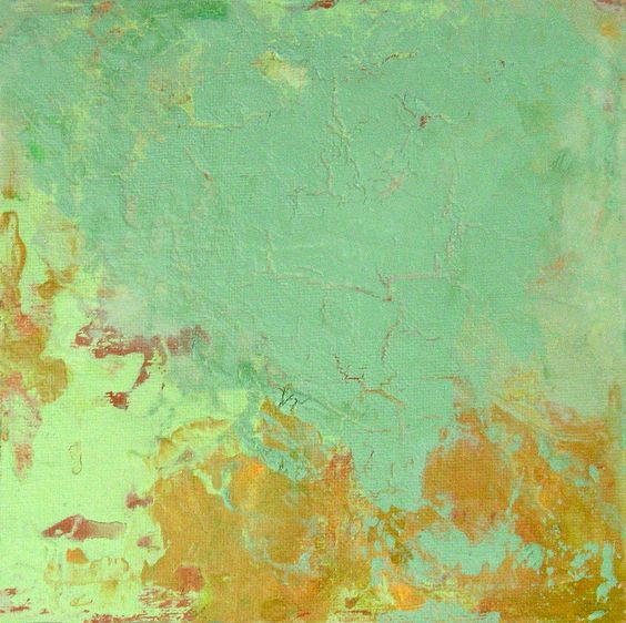 kathleen grace abstract painting
