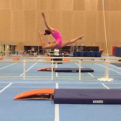 Always Try To Be Better That You Were Yesterday Progress Gymnast Gymnastics Gymnastolessya Flexible Flexibility With Images Instagram Posts Instagram Gymnastics