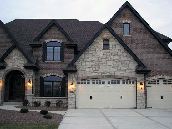 Top 50 Best Brick And Stone Exterior Ideas Cladding Designs Brick Exterior House House Exterior Dream House