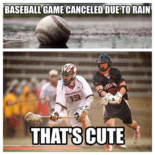 Our Dragons play rain or shine! Even if it pours this Sunday make the trek to support them