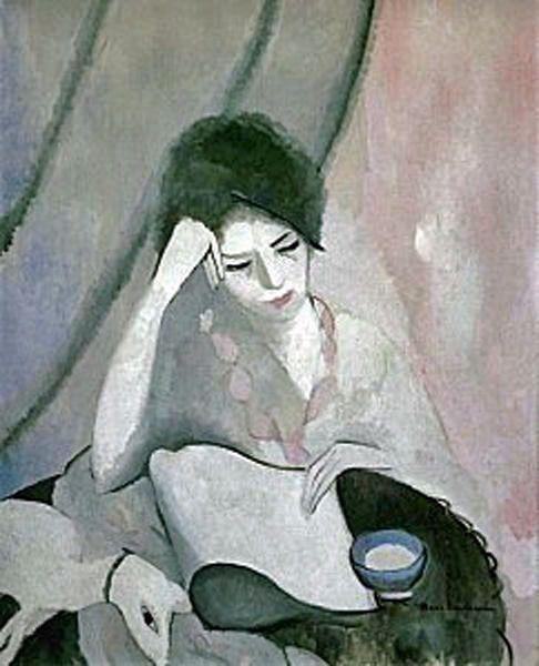 Marie Laurencin Two Women Art Et Illustration