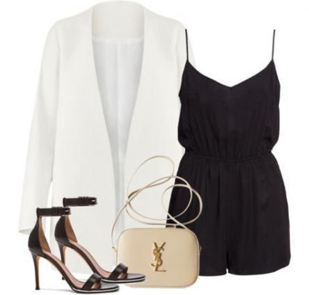 Dress outfit night saint laurent 29+ Ideas - #Dress #ideas #laurent #Night #outfit #Saint