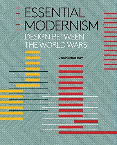 Download Pdf Essential Modernism Design Between The World Wars