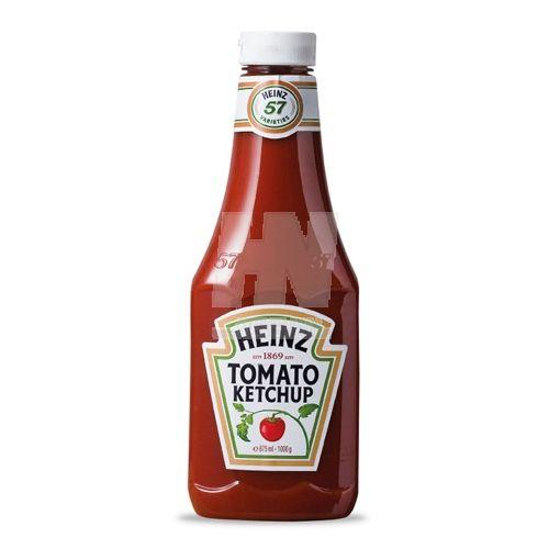 سس کچاپ هاینز Heinz Tomato Ketchup Food Ketchup Bottle