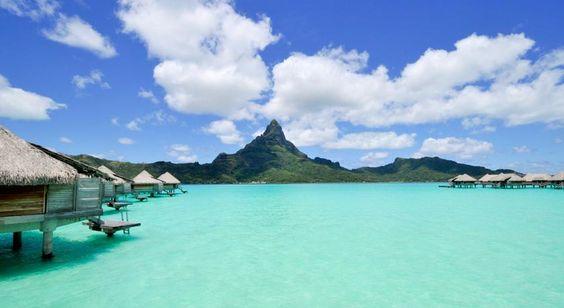Booking.com: Resort InterContinental Bora Bora & Thalasso Spa - Motu Tape, Polinesia Francesa