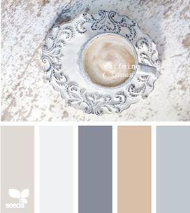 Color palettes 15