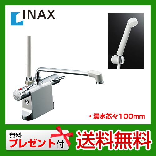 Bf B646tsd 300 A100 Inax イナックス 浴室水栓 シャワー水栓 蛇口