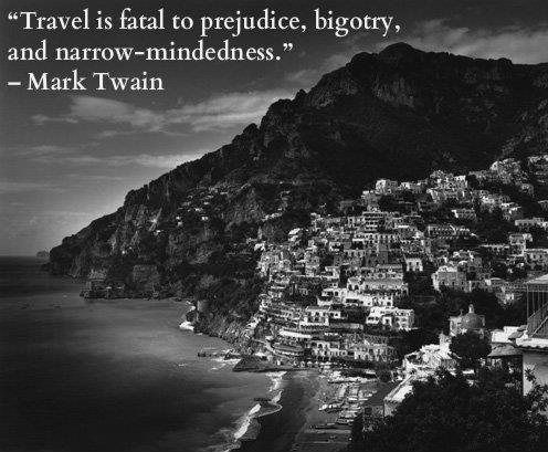 mark twain, being right again