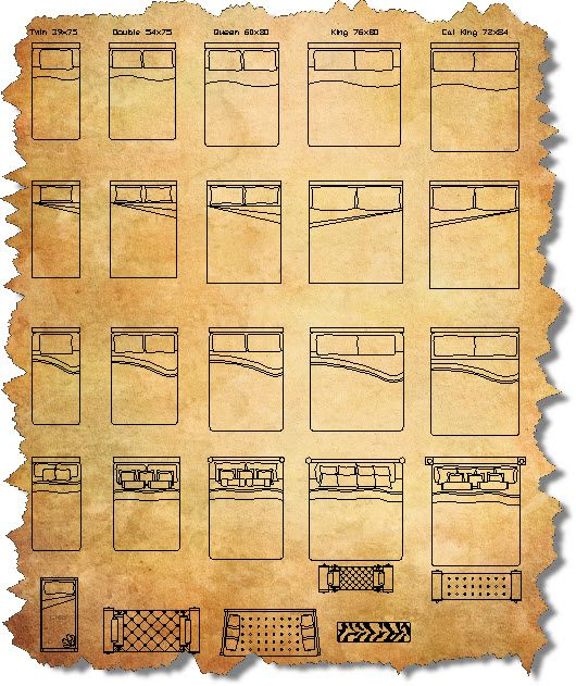 Cad Furniture Blocks Autocad Furniture Symbols Cad Blocks Of Furniture Interior Design