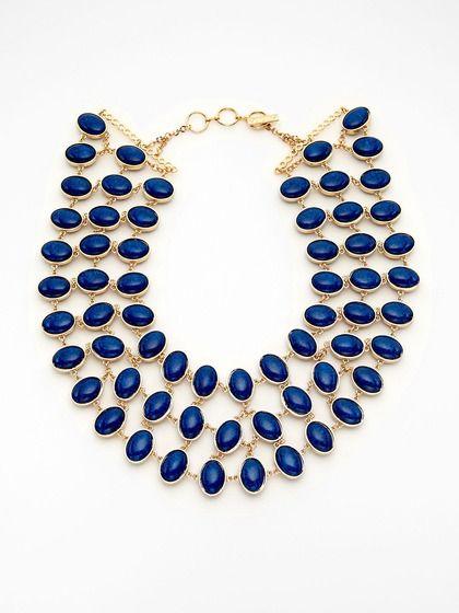 Cleopatra Necklace