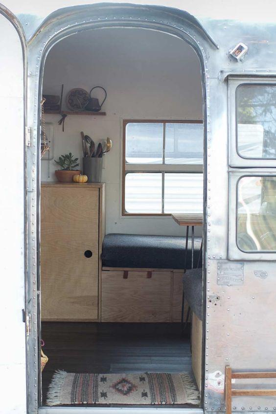 A Vintage Airstream Adventure on the Road   Design*Sponge