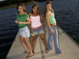 Kina Dean Jodi, Ibis, and Kina |...