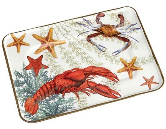 Ocean Creature Tray
