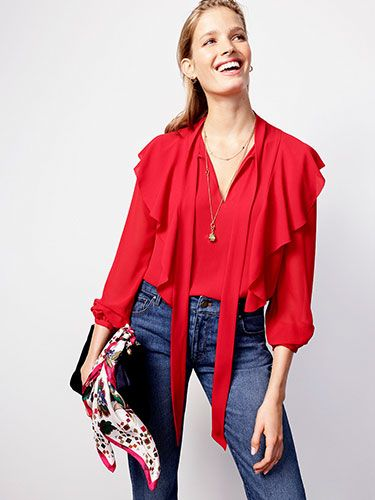 ENDING TONIGHT! EXTRA 60% OFF SELECT ANN TAYLOR SALE PRICES AS LOW AS $11.95!