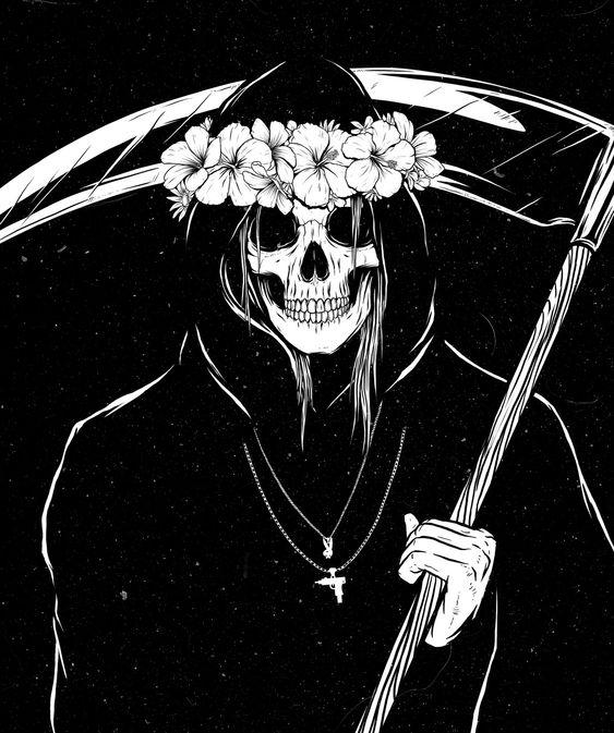 Skull Heads by Gerrel Saunders. contact.skullheads@gmail.com | IG: @skull.heads