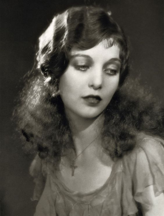 Loretta Young, silent and sound actor, Sister to Sally Blane and Polly Young & half-sister to Georgina, wife to Ricardo Montalban 1913-2000