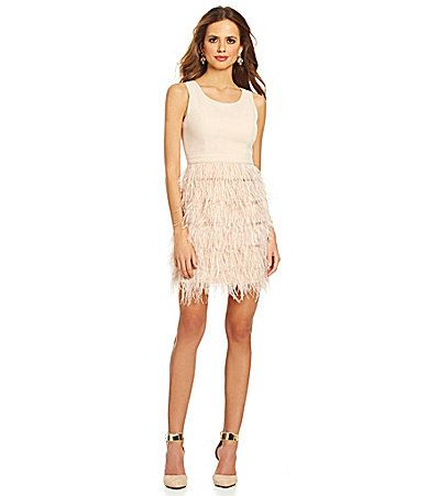 Style white dress dillards