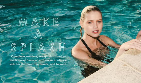 Make A Splash | Prism Boutique