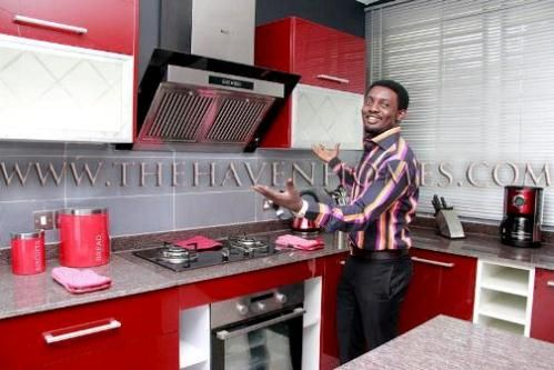 Kitchen Interior Designs In Nigeria Interior Design Kitchen Kitchen Interior Kitchen Design