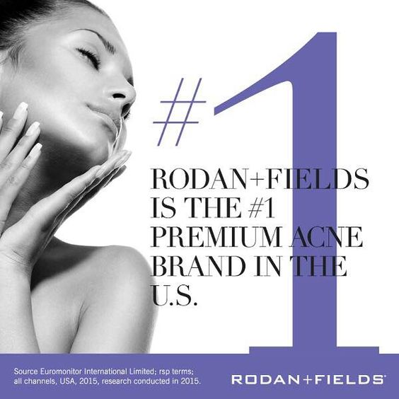 Awesome results for rodan&fields!!  www.vpulley.myrandf.com