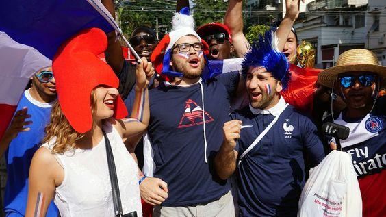 2014 FIFA World Cup ™ - France - Photos - FIFA.com