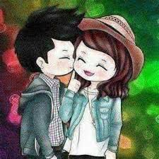 442 Sweet Profile Images Photo Pics For Whatsapp Dp Cartoons Love Cute Love Images Cute Love Cartoons