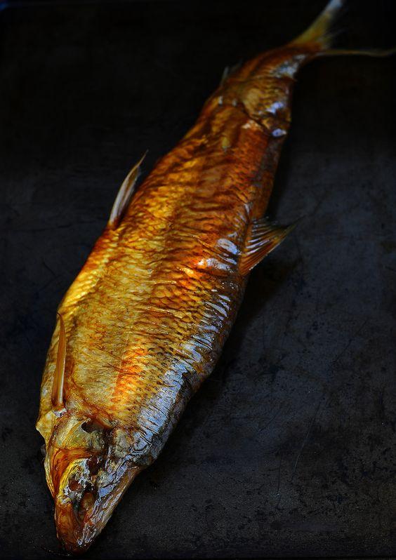 Smoked Great Lakes White Fish