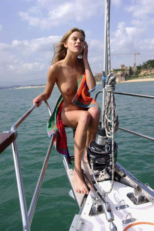 Nude Boat Video 20