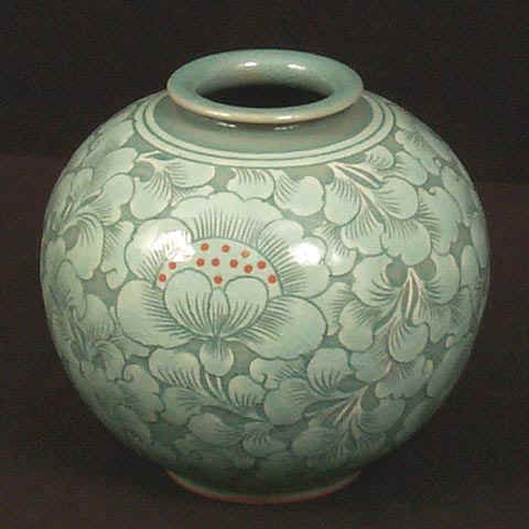 KoreanArts About Korean Celadon