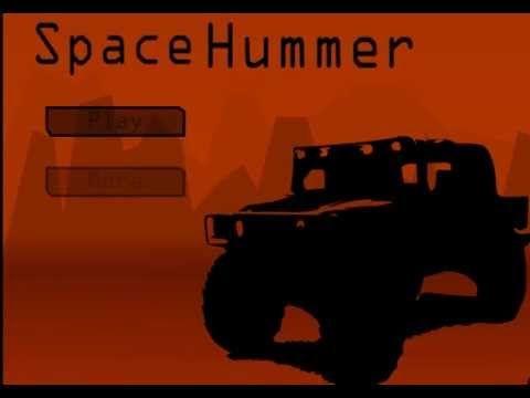 لعبة همر الفضاء العاب عربيات Hummer Poster Movie Posters