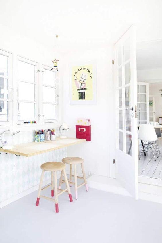 Cool Scandinavian Home Decor
