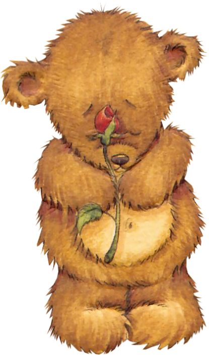 teddy bear clip art pinterest - photo #46