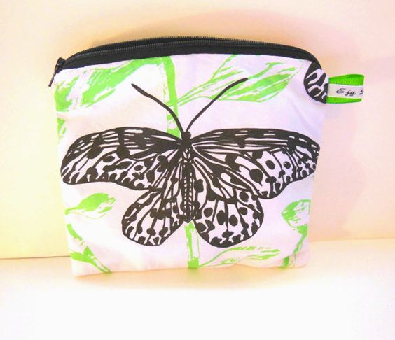 Hey, I found this really awesome Etsy listing at https://www.etsy.com/listing/218423718/butterfly-purse   #textiles #butterfly #purse #ejydesigns #accessories #handmade