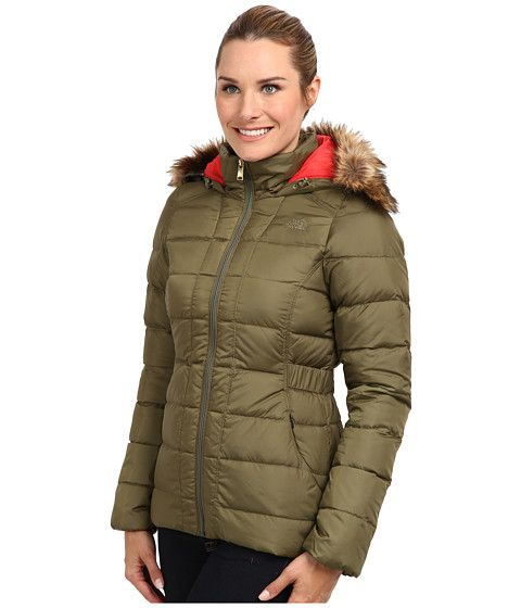 ... sweden the north face womens gotham down jacket new 2014 207f5 c7b80 6892e3a19
