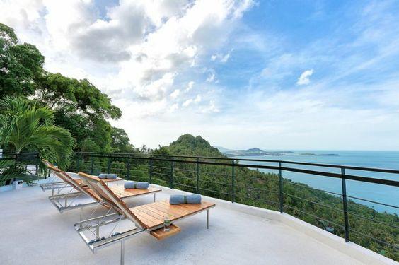 moonshadow resort : Thailand