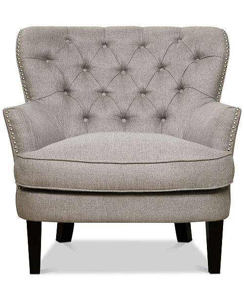 Main Image Fabric Accent Chair Upholstered Arm Chair Armchair