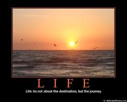 life is something to live for today cause tomorrow is not promise